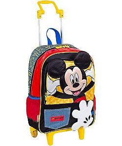 Mochilete Grande Mickey 16Y 064030-00