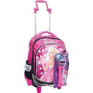 Mochilete Gd Barbie Rock N Royals Sestini 64342-08