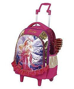 Mochilete Grande Barbie Dreamtopia 64881-00
