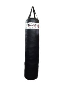 SACO DE PANCADA THUNDER FIGHT 1,80 X 1,20  XG (SACO VAZIO)