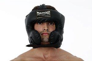 CAPACETE DE TREINO THUNDER FIGHT