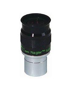 Ocular Tele Vue Nagler 11,0mm 1,25pol P/ Telescópios