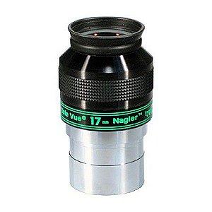 Ocular 2 Pol Tele Vue 17 Mm Nagler Type 4 P/ Telescópio