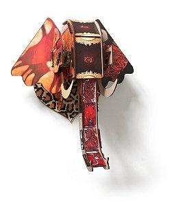 Cabeza Decorativa Olifant