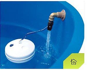 Troca ou Reparo Boia Caixa D'agua