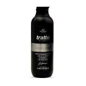 Shampoo para Cabelos Danificados e Sensibilizados Caviar Aminoplex 250ml
