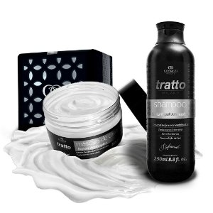Kit Hidratação Capilar Intensa Caviar & Aminoplex