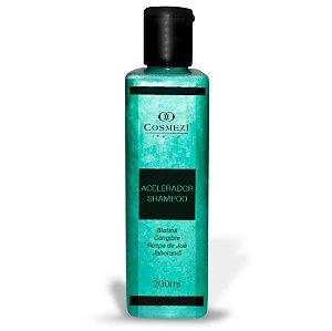 Shampoo Acelerador de Crescimento de Fios 200ml Biotina