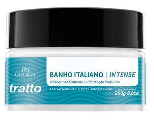 Máscara Banho Italiano - Intense -250g