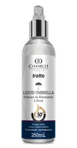 Liquid Umbrella Extensor de Alisamento Cosmezi - 250ml