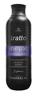 Shampoo de Caviar Aminoplex & Ametista Profissional - Hidratante para Loiros e Descoloridos 250ml