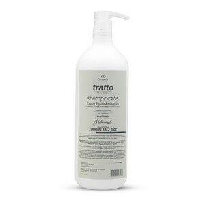 Shampoo Caviar Aminoplex Repair Profissional para Cabelos Danificados e Sensibilizados  1 litro