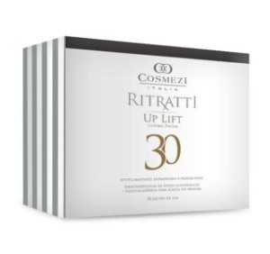 Tratamento Facial Up Lift Ritratti 30 – Anti Rugas com Efeito Lifting