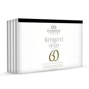 Tratamento Facial Up Lift Ritratii 60 – Anti Rugas com Efeito Lifting