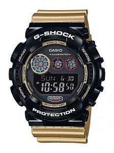 G-SHOCK GD-120CS-1