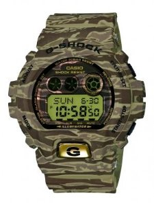 G-SHOCK GD-X6900TC-5