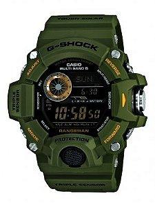 G-SHOCK GW-9400-3DR