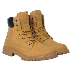 BOOT DOUBLE-G CARAMELO