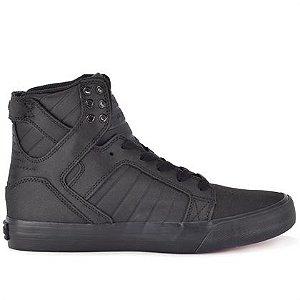 Tênis Supra Skytop Black Black S18187