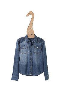 Camisa Jeans Gui-Maria