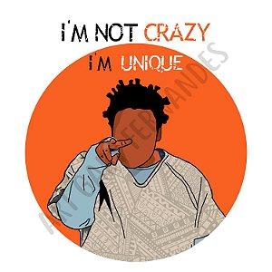 Crazy Eyes - Orange Is The New Black