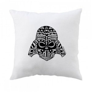 Almofada Darth Vader - Star Wars