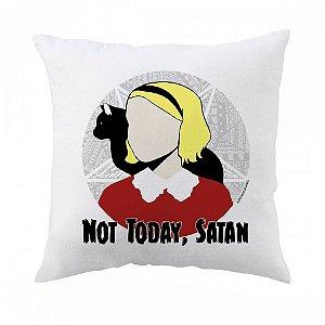 Almofada O Mundo Sombrio de Sabrina