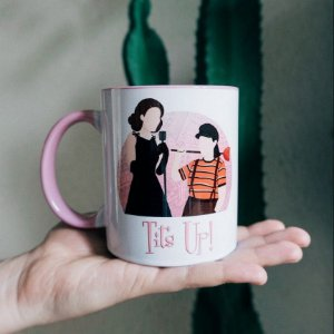 Caneca The Marvelous Mrs Maisel