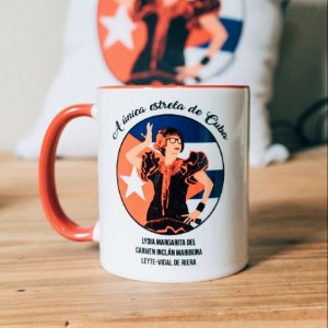 Caneca One Day At A Time - Abuelita