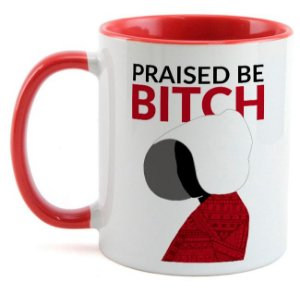 Caneca The Handmaids Tale