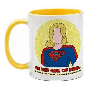 Caneca Supergirl