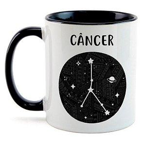 Caneca do Signo Câncer