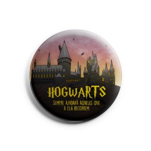 Botton Hogwarts - Harry Potter