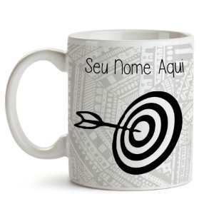 Caneca de Marketing