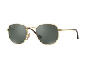 Ray Ban Hexagonal Large