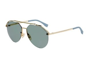 Fendi Men Aviator