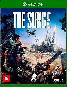 Novo: Jogo The Surge- Xbox One