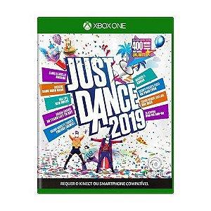 Novo: Jogo Just Dance 2019 - Xbox One