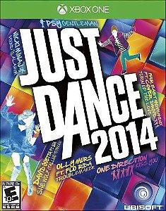 Jogo Just Dance 2014 - Xbox One - Seminovo