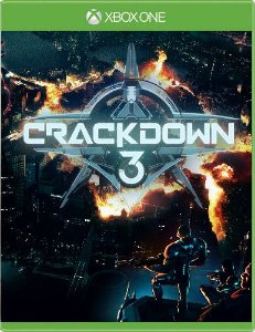 Pré - Venda Jogo Crackdown 3 - Xbox One