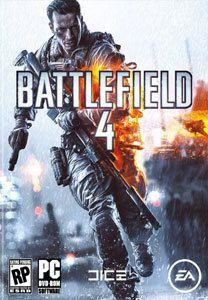 Jogo Battlefield 4 - PC - Seminovo