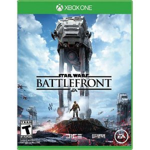 Jogo Star Wars Battlefront - Xbox One - Seminovo