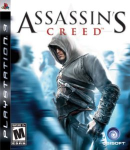 Jogo Assassin's Creed Greatest Hits - PS3 - Seminovo