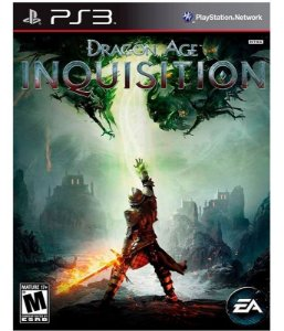 Jogo Dragon Age Inquisition - PS3 - Seminovo