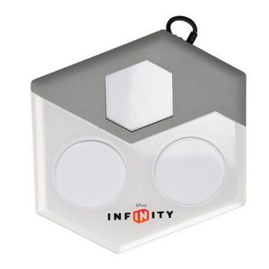 Base Disney Infinity 1.0 - Seminovo