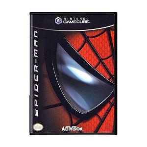 Usado: Jogo Spider-Man - Game Cube