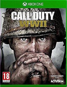 Jogo Call of Duty: World War II - Xbox One