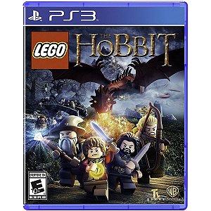 Jogo Lego O Hobbit - PS3 - Seminovo