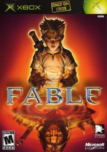 Jogo Fable The Lost Chapters - Europeu - Xbox - Seminovo