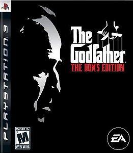 Jogo The Godfather The Don's Edition - PS3 - Seminovo